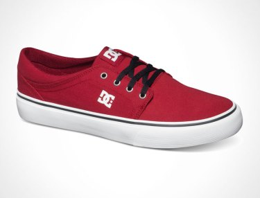 DC Shoes Introduces New Sneaker: The Trace
