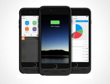 mophie Space pack