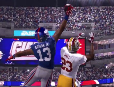 Madden NFL 16 (First Look Trailer)
