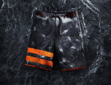 Hurley Phantom JJF Elite boardshorts