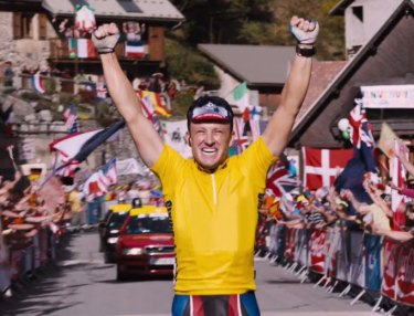 The Program (Lance Armstrong Biopic) (Trailer)