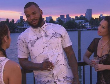 Game Looks For Love In New VH1 Show, 'She's Got Game'