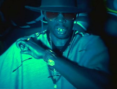 2 Chainz - Lapdance In The Trap House (Video)