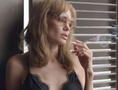By The Sea (Trailer) Staring Angelina Jolie & Brad Pitt