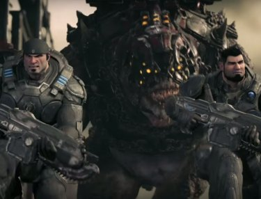 Gears Of War: Ultimate Edition (Launch Trailer)