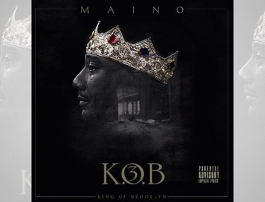Maino - King Of Brooklyn 3