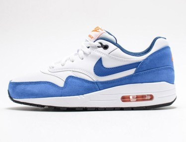 Nike Air Max 1 - Game Royal