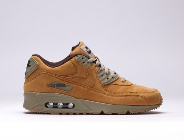 Nike Air Max 90 Winter PRM - Wheat