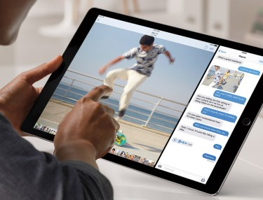 Apple Introduces The iPad Pro