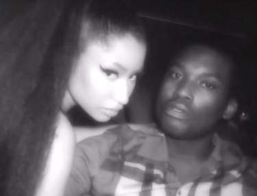 Nicki Minaj x Meek Mill GQ Shoot (Teaser)