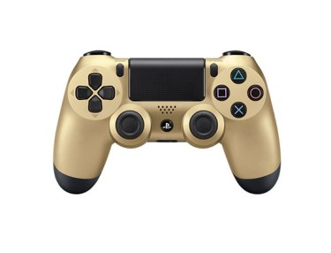 Sony Announces Color Options For PS4 Console & Controllers