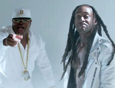 Ty Dolla $ign ft. E-40 - Saved (Video)