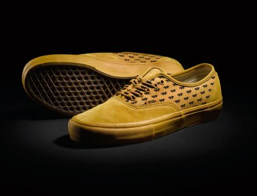 WTAPS x Vans Syndicate Authentic S