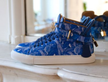 Buscemi x Colette 100MM Martinique