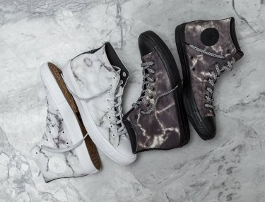 Converse First String Chuck Taylor All Star II 'Marble' Pack