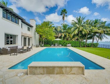 Miami Heat Guard Goran Dragic's $7.9M Miami Mansion