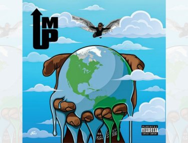 Young Thug - I'm Up (Mixtape)
