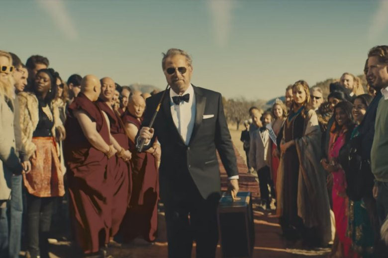 "Dos Equis Retires 'Most Interesting Man"" With Final Ad SpotDos Equis Retires ""Most Interesting Man' With Final Ad Spot"