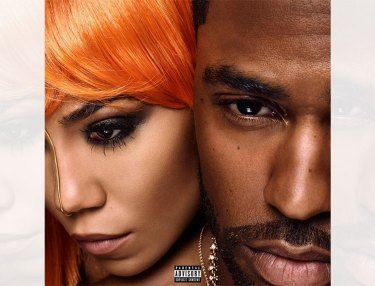 Big Sean & Jhene Aiko Form Duo: TWENTY88