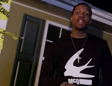 Lil Durk ft. Young Thug & Young Dolph - Trap House (Video)