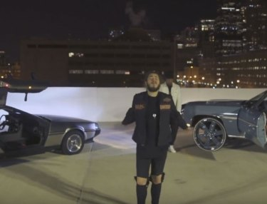 FKi 1st ft. Post Malone - The Meaning (Video)
