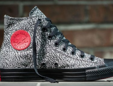 Shoe Palace x Converse Chuck Taylor All Star Elephant Print