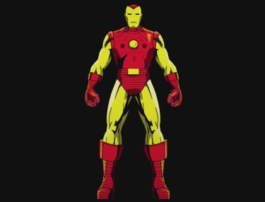Marvel Breaks Down Every Iron Man Suit Ever