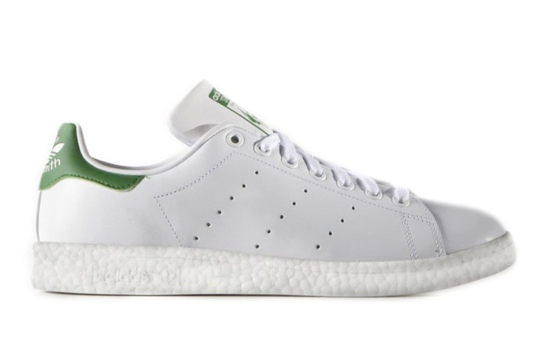 Adidas Stan Smith BOOST Update