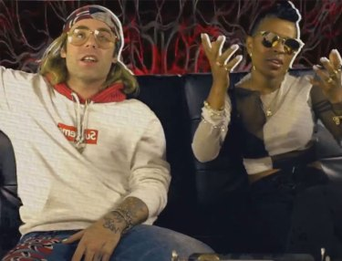 Mod Sun feat. DeJ Loaf - We Do This Sh*t (Video)
