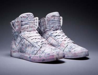 Supra Decade X Skytop I Layers