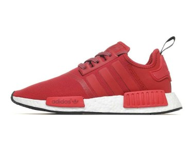 Red Adidas NMD_R1