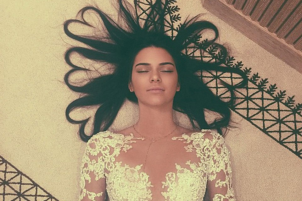Kendall Jenner takes down Instagram account