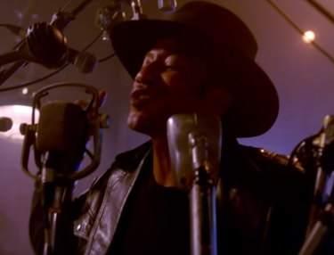 A Tribe Called Quest We The People... Video