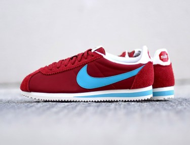 Patta x Nike Cortez Stop Sign