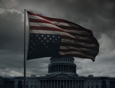 House of Cards Teaser Drops on Inauguration Day