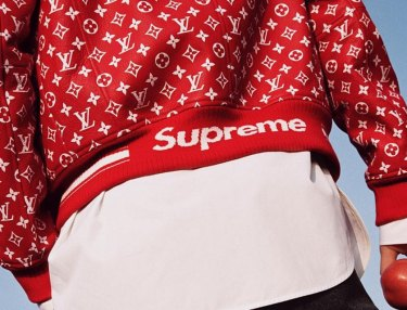 Supreme x Louis Vuitton Collaboration