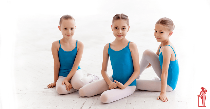 Ballet Classroom Behavior