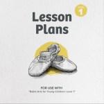 Level 1 Lesson Plans