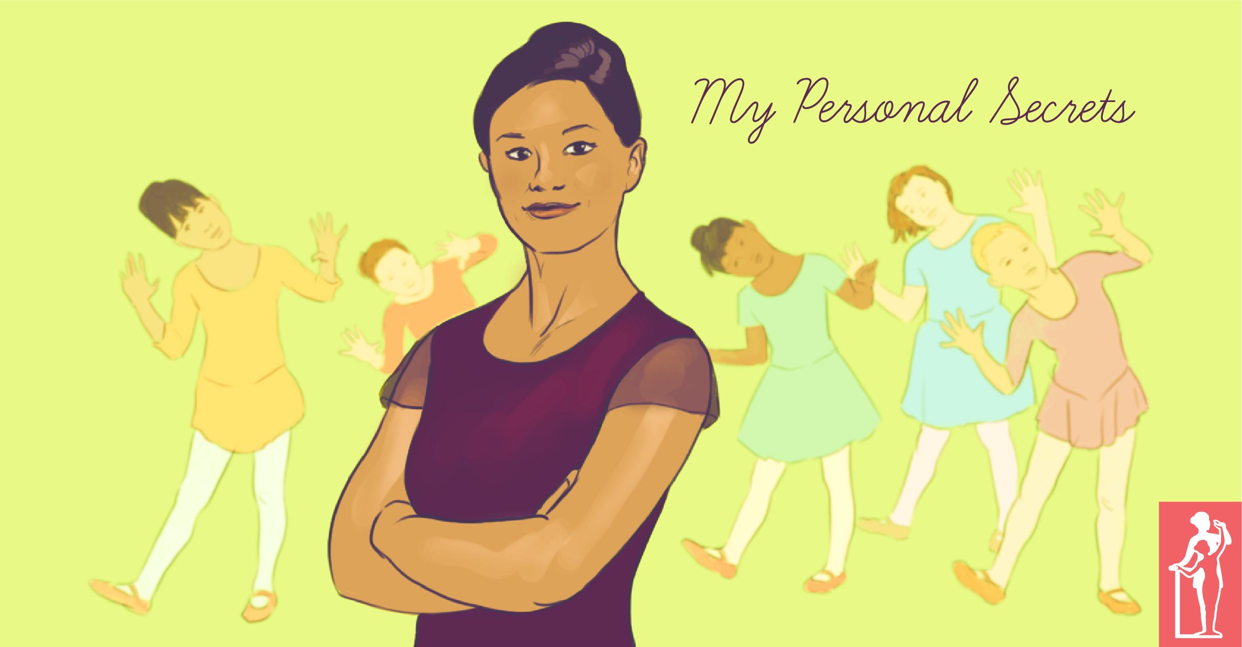 Secrets to Teaching Preschoolers