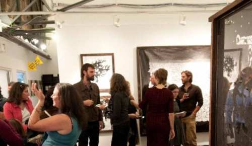 First Fridays Creative Alliance