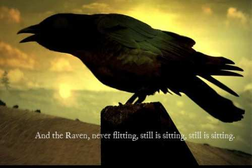 The Raven - 1