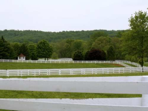 Sagamore Farm. Photo by Krista Smith.