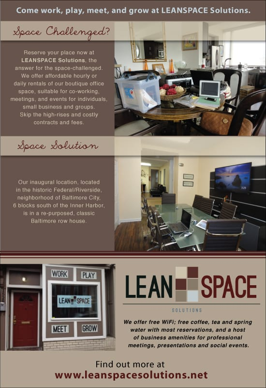 Leanspace