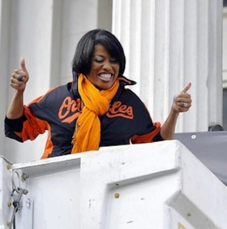 Photo via the Baltimore Sun