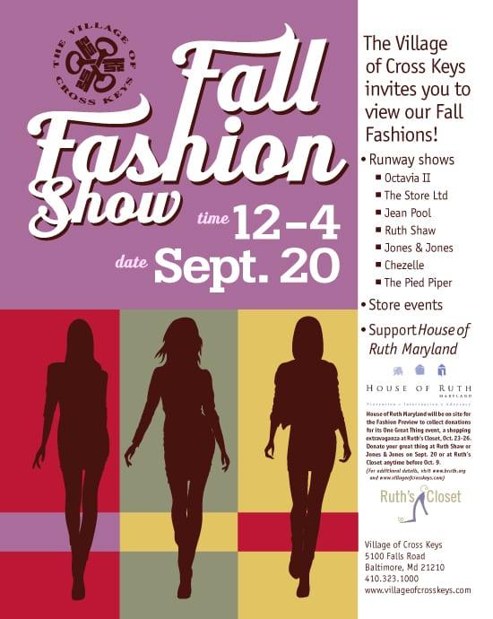 CK Fall Fashion