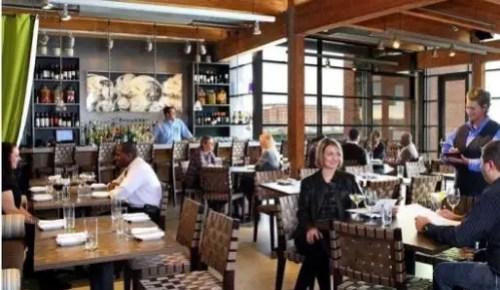 Baltimore's Restaurant Scene