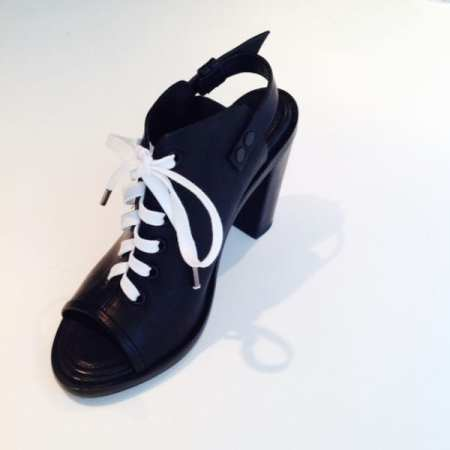 Rag & Bone - Trafford Shoe in Black $525