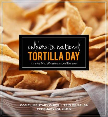 MWT Tortilla Day