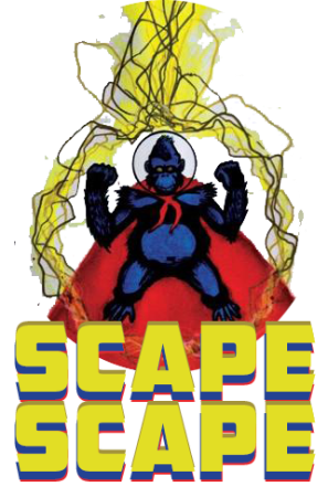 scape-logo-words