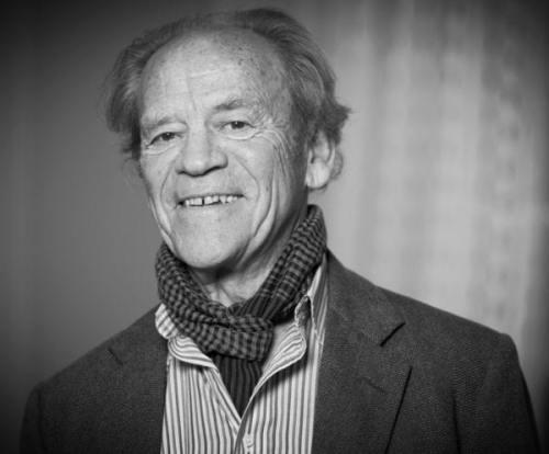 Dr. Torsten Wiesel, via the Golden Goose Award